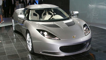 Lotus Evora Convertible Penned to Arrive in 2011