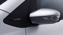 Mercedes A-Class Polar Star Special Edition