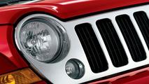 2005 Jeep Liberty CRD