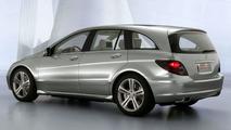 Mercedes-Benz Grand Sports Tourer Vision R