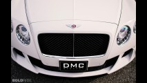 DMC Bentley Continental GTC Duro