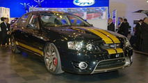 Ford FPV 40th Anniversary GT