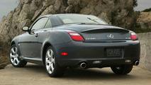 2008 Lexus SC430 Pebble Beach Edition Revealed