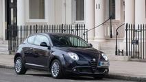 Alfa Romeo MiTo gets TwinAir engine at last