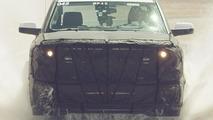 2014 Chevrolet Silverado teased in official spy video