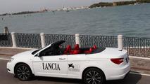 Lancia Flavia Red Carpet special edition announced
