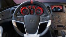 Opel confirms Calibra revival