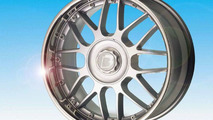 B&B Offers Wheel Sets up to 22 inch for VW Touareg