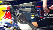 Red Bull deciding whether to race F-duct