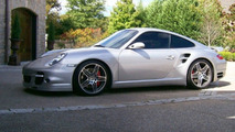 SPI Shows Porsche 997 L4 700/750 Pkg for Tiptronic