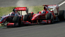 McLaren, Ferrari to fight for $5m prize