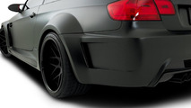Vorsteiner GTRS3 widebody kit for BMW M3 E92 revealed [Video]