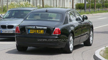 Rolls-Royce Ghost confirmed with 563bhp - performance figures revealed