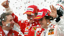 Todt backs Alonso's switch to Ferrari
