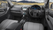2014 Holden Colorado / Colorado 7 21.10.2013