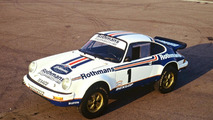 Porsche 953 Carrera 3.2 Paris-Dakar 1983