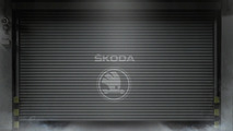 """Skoda teases """"something big"""", likely the new SUV"""