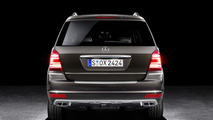 Mercedes GL Grand Edition - 23.5.2011