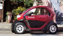 Scoot Quad