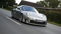 Edo 997 GT2 R Kit for Porsche 996