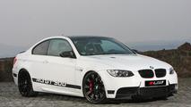 Leib M3 GT 500 based on BMW M3 28.03.2013
