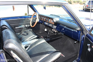 Your Ride: 1965 Pontiac GTO
