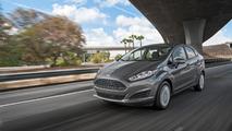 2016 Ford Fiesta SE EcoBoost