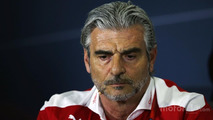 Exclusive Q&A: Arrivabene on what's really going on inside Ferrari