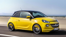 Opel Adam gets new automated manual gearbox