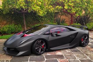 10 Eye-Popping Bare Carbon Fiber Supercars