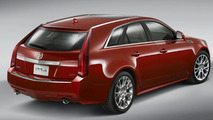 On Video: Cadillac CTS Sports Wagon