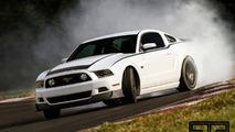2013 Mustang RTR 18.7.2012