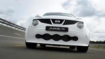 2013 Nissan Juke-R (#001)