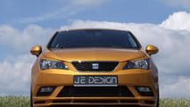Seat Ibiza pimped by JE Design