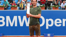 Andy Murray wins 2015 BMW Open by FWU AG 2015