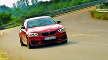 AC Schnitzer tunes the BMW M235i to 380 PS