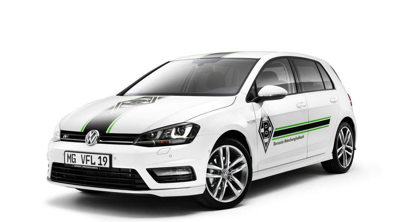 Volkswagen Golf Borussia Mönchengladbach