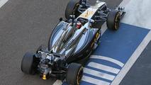 Vandoorne hopes Magnussen setback boosts F1 hopes