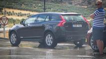 Volvo V60 Cross Country spy photo