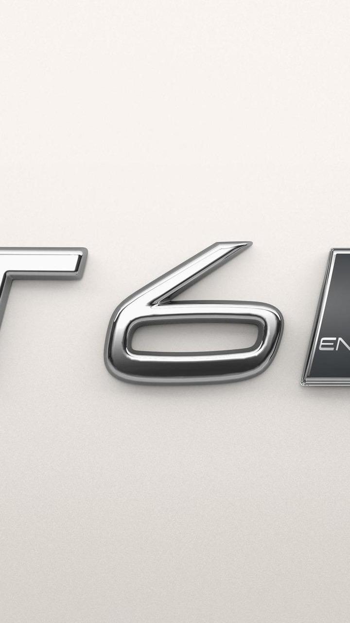 Volvo S60L T6 Twin Engine