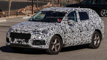 Audi SQ7 confirmed for 2016 - report