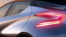 Nissan Sway concept could eventually go into production