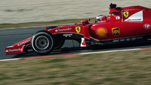 Technical expert says Ferrari back on track