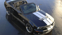 Shelby GT500 40th Anniversary Limited Edition