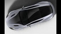 Aston Martin Centenary Edition Vanquish