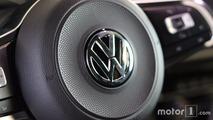 Déjà 813'700 autos vendues pour le Groupe Volkswagen