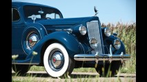 Packard One-Twenty Club Sedan