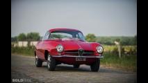 Alfa Romeo Giulia Sprint Speciale
