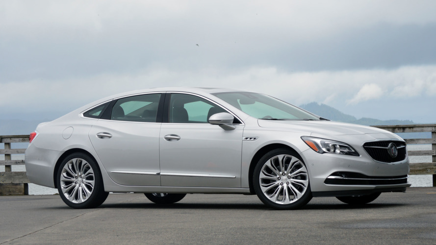 Consumer Reports reliability survey blesses Buick, curses Civic