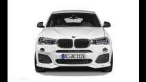 AC Schnitzer BMW X4